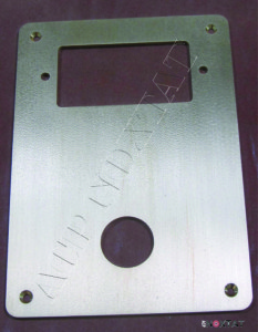 brass plate complete copy